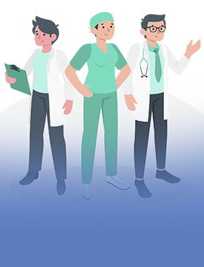 Ординаторы Мединститута СурГУ вышли на помощь врачам