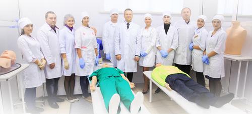 Аккредитация выпускников Медицинского института